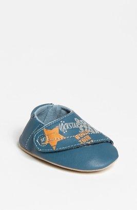 Stride Rite 'Teeny Rockstar' Crib Shoe (Baby)