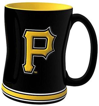 Pittsburgh pirates 2-pc. relief coffee mug set