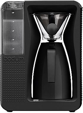 Bodum Bistro Electric Coffee Maker