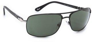 Persol Steelman Sunglasses