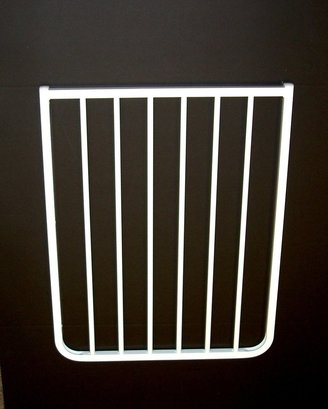 Cardinal Gates 21.75 in. Width Extension-White (Ss30 & Mg15)