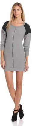 LnA Women's Cyd Sweater Dress