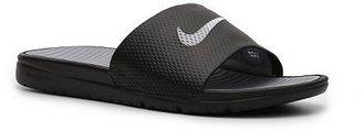 Nike Benassi Solarsoft Slide Sandal