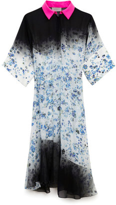 Preen Preorder Forget-Me-Not Dress