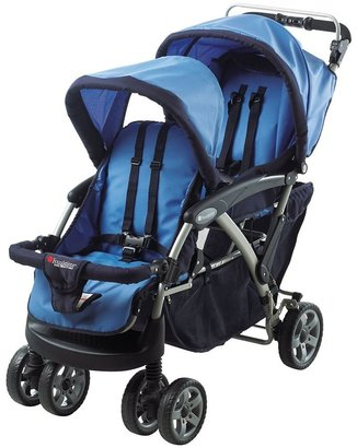 Foundations duo tandem stroller