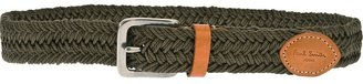 Paul Smith braided belt