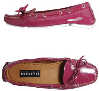 Fratelli Rossetti ONE Moccasins