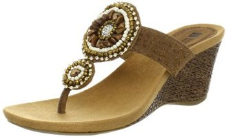White Mountain Women's Namesake Thong Sandal