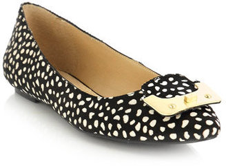 Diane von Furstenberg Madison shoes