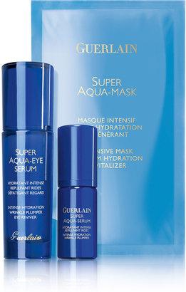 Guerlain 2014 Super Aqua Eye Set