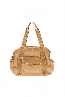 BDG Canvas Pocket Satchel