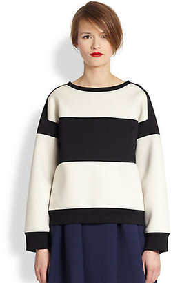 By Malene Birger Waqan Sweatshirt