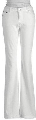 MICHAEL Michael Kors Bootcut Stretch Jeans