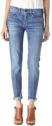 Notify Jeans Bamboo Loose Jeans