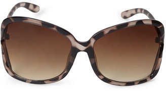 Forever 21 F4803 Modernist Square Sunglasses