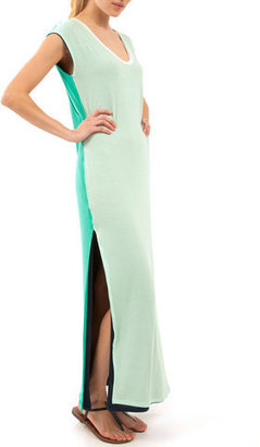 Loomstate Ancora Dress Marine