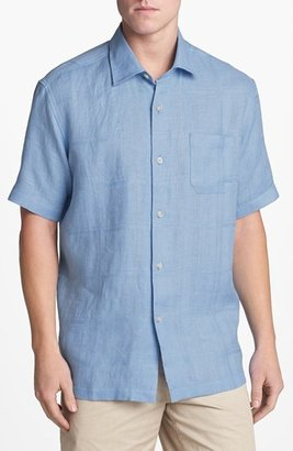 Tommy Bahama 'Monte Carlo' Linen Camp Shirt