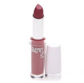 Maybelline SuperStay 14Hr Lipstick, Wine and Forever