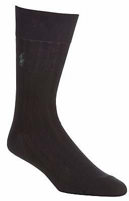 Ralph Lauren Polo Egyptian Cotton Socks
