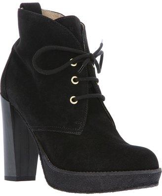Serafini 'Alexandra' lace-up shoe