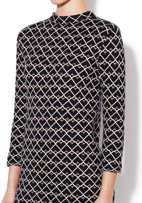 Dolce Vita Jadira 3/4 Sleeve Sweater Dress