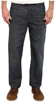 Levi's(r) Big & Tall Big Tall 550tm Relaxed Fit (Range) Men's Jeans