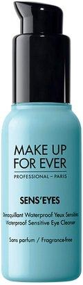 Make Up For Ever MAKE UP FOR EVER - SensEyes - Waterproof Sensitive Eye Cleanser