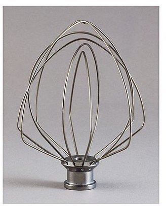 KitchenAid K5AWW Wire Whip Attachment For 5-qt. Stand Mixers