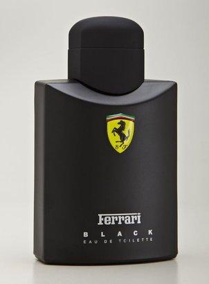 Ferrari Black Eau De Toilette, 4.2 oz