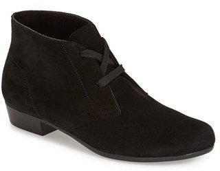 Women's Munro 'Sloane' Lace Up Bootie $209.95 thestylecure.com