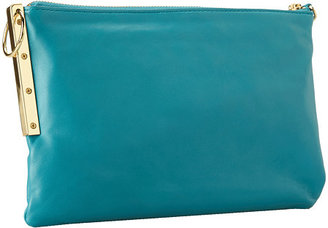 Badgley Mischka Janine Nappa Shoulder Bag