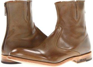 DSquared DSQUARED2 - Woody Boot (Medium Grey) - Footwear