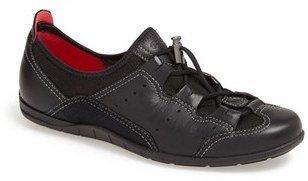 Women's Ecco 'Bluma' Sneaker $99.95 thestylecure.com