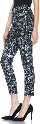 Proenza Schouler High Waist Jean