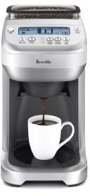 Breville YouBrew Coffee Maker with Glass Carafe, BDC550XL