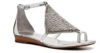 Fergie Tennessee Wedge Sandal