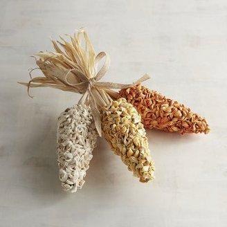 Natural Corncob Bundle
