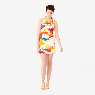 Kate Spade Saturday Everyday Shift Dress in Abstract