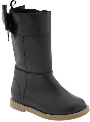 Gap Bow boots
