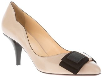 O Jour Two tone pump