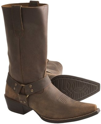 Ariat Hollywood Cowboy Boots (For Women)