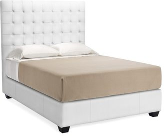 Williams-Sonoma Fairfax Tall Bed & Headboard