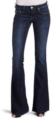 William Rast Women's Ryley Flare Jean