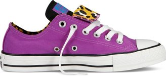Converse Chuck Taylor Double Tongue