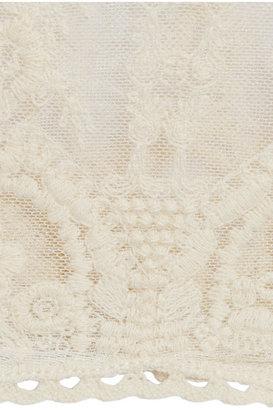Zimmermann Prairie lace dress