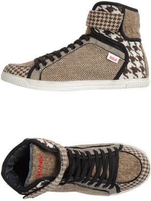 Killah High-top sneaker