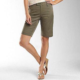 JCPenney St. John's Bay® Bermuda Shorts, Womens