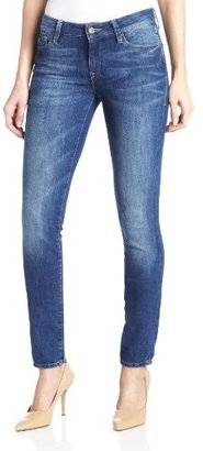Mavi Jeans Women's Alexa Mid Indigo Nolita Jean
