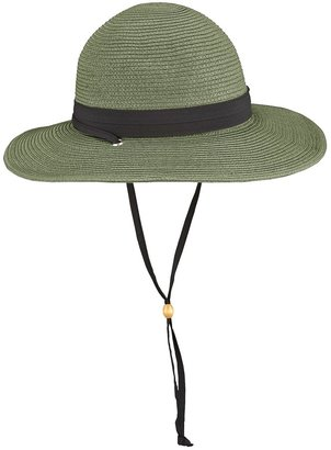 Columbia Sonoma Straw Hat - Packable, UPF 50 (For Women)