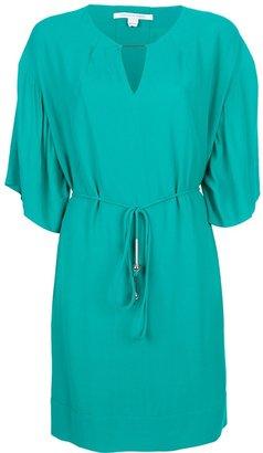 Diane von Furstenberg 'Tina' tunic dress